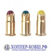 Строительные монтажные патроны одиночные 5,6х16 мм