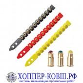 Строительные монтажные патроны в кассете 6,8х11 мм