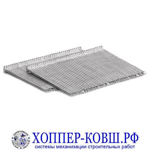 Т-образные гвозди по легкому бетону 2,2 мм и кирпичу тип ST 2000 шт.