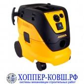 Mirka DE 1230 L AFC пылесос с автоматической очисткой фильтра