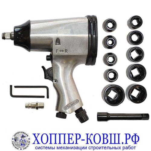 Пневматический гайковерт FUBAG PW312
