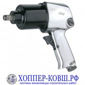 Пневматический ударный гайковерт FUBAG IW580