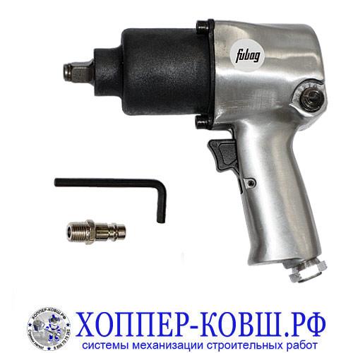 Пневматический ударный гайковерт FUBAG IW680