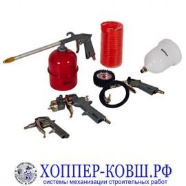 Комплект пневматического инструмента Moller 5 предметов