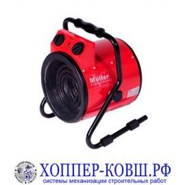 Электрическая тепловая пушка Moller FH 08-20 1КВ/2КВт