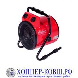 Электрическая тепловая пушка Moller FH 08-30 1,5/3КВт