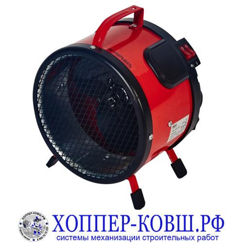 Электрическая тепловая пушка Moller FH 09-20 2КВт
