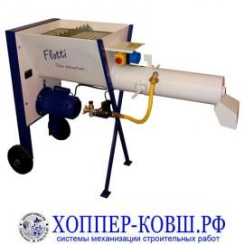 Растворосмеситель Flotti проточный 1200 л/час