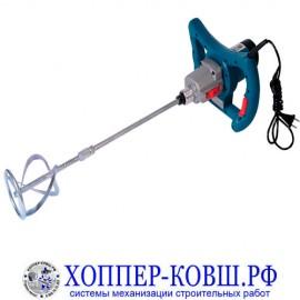Строительный миксер Moller 1750M электрический