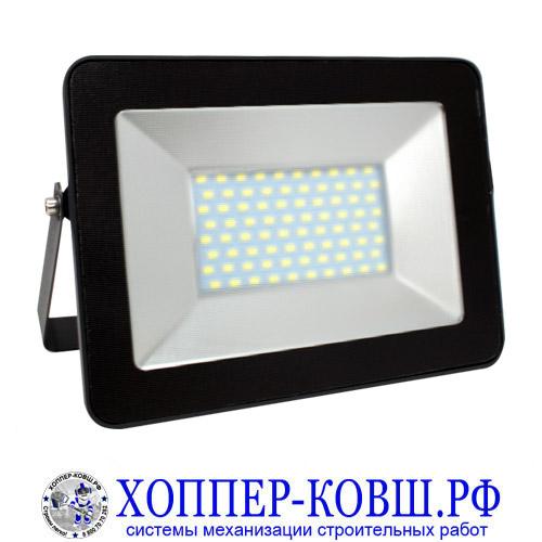 Светодиодный прожектор строительный 30/50/100W SMD6000K-B