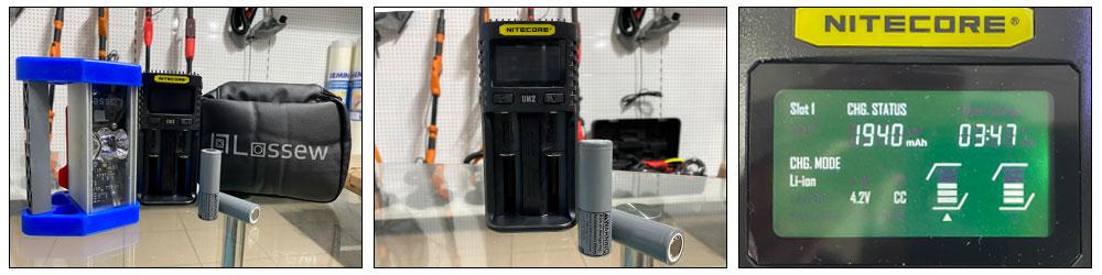 LOSSEW LAMP P2 TWL аккумуляторная проявочная малярная лампа купить, цена, фото, отзывы, технические характеристики | ХОППЕР-КОВШ.РФ - Волоколамское шоссе, 103, 8 800 707 02 82