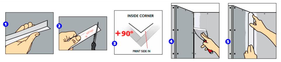 STRAIT-FLEX TUFF-TAPE армирующий композитный профиль для стыков купить, цена, фото, отзывы, технические характеристики | ХОППЕР-КОВШ.РФ - Волоколамское шоссе, 103, 8 800 707 02 82