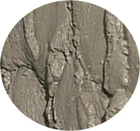 Штукатурный хоппер-ковш стеновой с ручкой (пневмоковш, хоппер ковш, штукатурная лопата)  наносит ЦПС