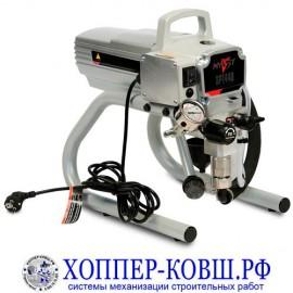 Агрегат для безвоздушной покраски HYVST SPT 440