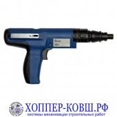 Пороховой монтажный пистолет Toua 308 (для дюбель-гвоздей)