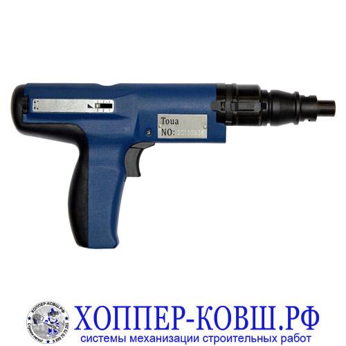 Пороховой монтажный пистолет Toua 308