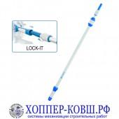 Телескопический держатель для шпателей STORCH 127/220 СМ