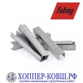 Скобы для пистолета FUBAG S1216 (10 мм и 14 мм) 5000 шт.