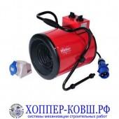 Электрическая тепловая пушка Moller FH 08-50 2,5/5КВт