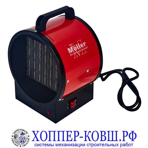 Электрическая тепловая пушка Moller FH 11-30 3КВт