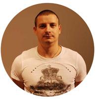 Павел Дюканов -технический специалист, мастер в сфере строительства, прораб компании ХОППЕР-КОВШ.РФ