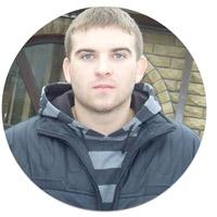Валуйский Алексей Игоревич - маркетолог компании ХОППЕР-КОВШ.РФ