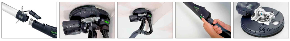 PLANEX LHS 225 EQ-Plus/IP шлифовальная машинка FESTOOL купить, цена, фото, отзывы, технические характеристики | ХОППЕР-КОВШ.РФ - Волоколамское шоссе, 103 тел. 8 800 707 02 82