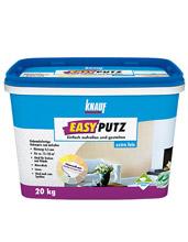 Хоппер ковш наносит EasyPutz