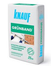 Хоппер ковш наносит Grundband