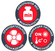 Сварочный инвертор Fubag IR 180 купить, цена, отзывы, характеристики. Купить качественное сварочное оборудование в Москве по оптовым цена. ХОППЕР-КОВШ.РФ - Волоколамское шоссе, 103, ТЦ Гвоздь 88007070282