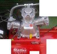 Компрессор Moller 600/60 220В